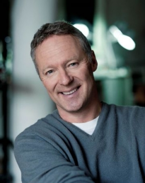 Rory Bremner at The Redgrave Theatre on 28 April 2017