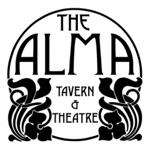 Swing Night with The Vipers at The Alma Tavern in Bristol on 16 April 2017