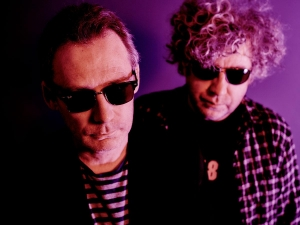 The Jesus and Mary Chain at O2 Academy in Bristol on 29 March 2017