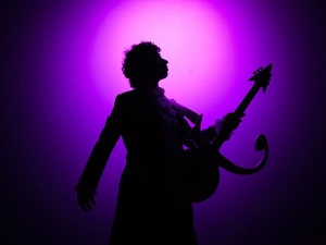 Purple Rain at O2 Academy in Bristol on 15 December 2017