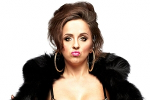 Luisa Omielan at The Redgrave Theatre
