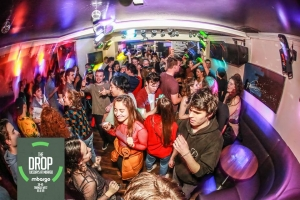 The Drop at Mbargo - Tuesday 28 February 2017