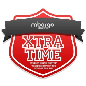 Xtra Time - Official UWE Sports Night - Wednesday 1 March 2017