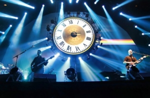 Brit Floyd at Colston Hall in Bristol on 6 March 2017.