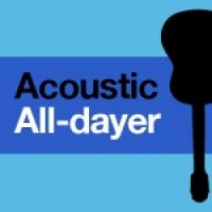 ACOUSTIC ALL DAYER at The Fleece in Bristol on 12 March 2017