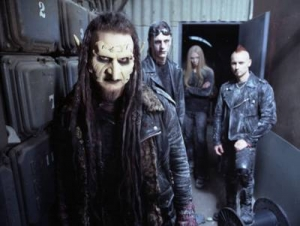 MORTIIS + PIG at The Fleece in Bristol 16 March 2017