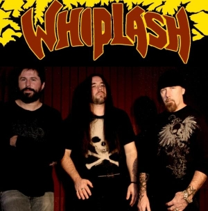 WHIPLASH PUNK/ROCK/METAL CLUB at The Fleece in Bristol on 17 March 2017