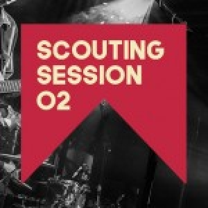SCOUTING SESSION #02  at The Fleece in Bristol on 19 March 2