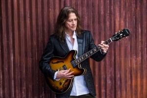 Robben Ford at Colston Hall in Bristol on 18 March 2017