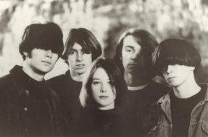 Slowdive at The Fleece in Bristol 30 March 2017