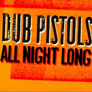 Dub Pistols at The Fleece in Bristol 31 March 2017