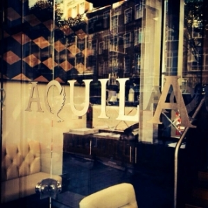 Office Lunch deal at Aquila on Baldwin Street in Bristol - 8-12 May 2017