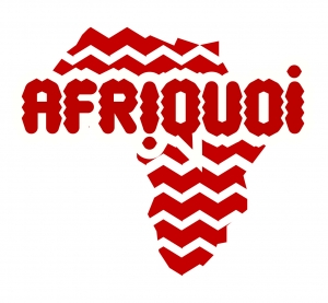 Afriquoi at The Fleece in Bristol on 4 May 2017