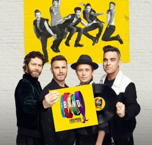 The Band musical at Bristol Hippodrome - Weds 11 to Sat 28 April 2018