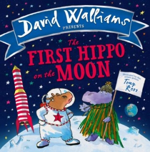 David Walliams' The First Hippo On The Moon at The Redgrave Theatre in Bristol on 29 June