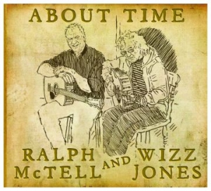 Ralph McTell & Wizz Jones at The Redgrave Theatre in Bristol on 1 September 2017