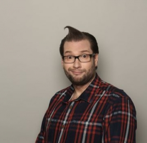GARY DELANEY: THERE'S SOMETHING ABOUT GARY at The Redgrave Theatre in Bristol on 30 September