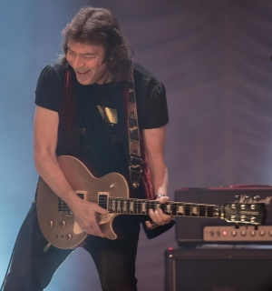 Genesis Revisited with Steve Hackett at Colston Hall in Bristol