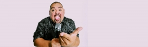 Gabriel Iglesias at Colston Hall in Bristol on 27 September 2017