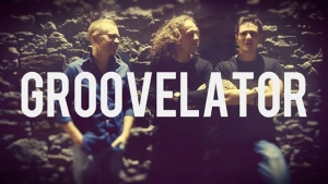 Groovelator at The Alma Tavern in Bristol on 28 May 2017