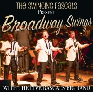 Broadway Swings at The Redgrave Theatre in Bristol on 28 July 2017