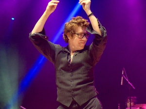 The Psychedelic Furs at O2 Academy in Bristol on 6 September 2017
