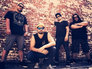 Katchafire at O2 Academy in Bristol on Sunday 29 October 2017
