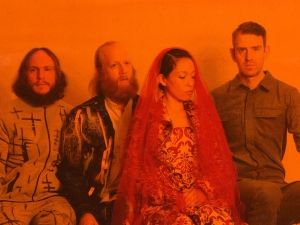 Little Dragon at O2 Academy in Bristol on Monday 30 October 2017