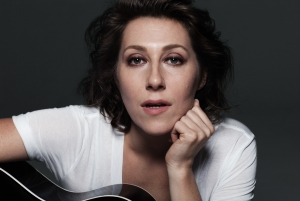 Martha Wainwright at The Colston Hall in Bristol on Saturday 15 July 2017