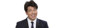 Michael McIntyre at The Colston Hall in Bristol from 25-26 August 2017
