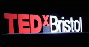 TEDxBristol 2017 at The Colston Hall in Bristol from 2 to 3 November 2017