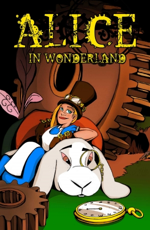 Alice in Wonderland at The Redgrave Theatre in Bristol from 3-5 October 2017