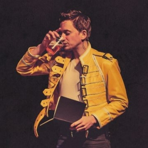 John Robins at The Redgrave Theatre in Bristol on 10 February 2018