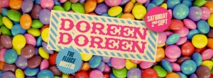 Doreen Doreen at The Fleece in Bristol on Saturday 2 September 2017