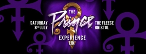 The Prince Experience at The Fleece, Bristol on Saturday 8 July 2017