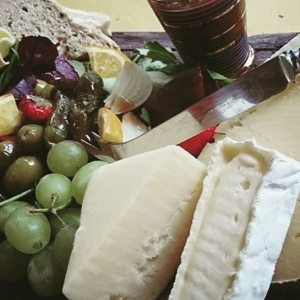 Gin and Cheese Club at Cox and Baloney Tea Rooms in Bristol - Friday 8 September 2017