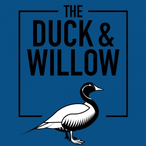 Sunday lunch at The Duck and Willow in Bristol - 24 December 2017