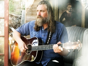 The White Buffalo at O2 Academy in Bristol on 20th April 2018