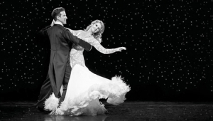 Anton and Erin - From Broadway to Hollywood at Bristol Hippodrome on 20 January 2018