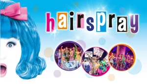 Hairspray at Bristol Hippodrome on 5 March - 10 March 2018