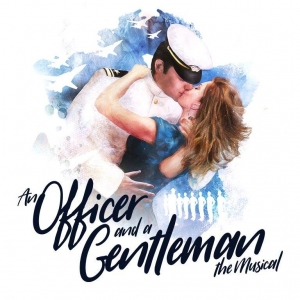 An Officer and a Gentleman The Musical at Bristol Hippodrome
