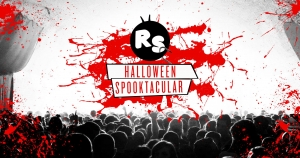 Halloween Regression Sessions at O2 Academy Bristol 31st October 2017
