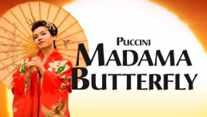 Ellen Kent's Madama Butterfly at Bristol Hippodrome on Friday 19th January 2018