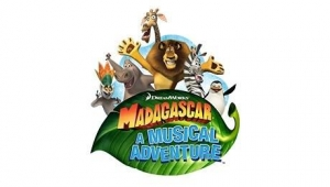 Madagascar The Musical arrives in Bristol from 9-13 October 2018 at The Bristol Hippodrome