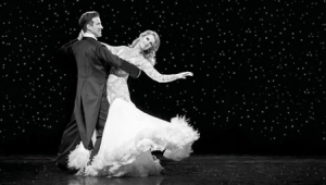 Anton and Erin - From Broadway to Hollywood at the Bristol Hippodrome 20th January 2018