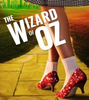 Wizard of Oz at the Redgrave Theatre in Bristol 1st - 19th December 2017