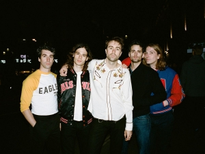 The Vaccines at O2 Academy Bristol on Tuesday 3rd April 2018