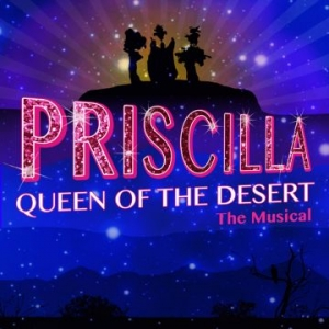 Priscilla Queen of the Desert at Redgrave in Bristol from Tuesday 8th May to Saturday 12th May 2018