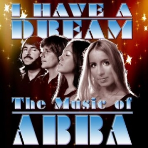 ABBA: I have a Dream at Redgrave in Bristol on Friday 28th September 2018