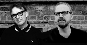 Chris Difford and Boo Hewerdine at Bristol Folk House on Friday 23rd March 2018